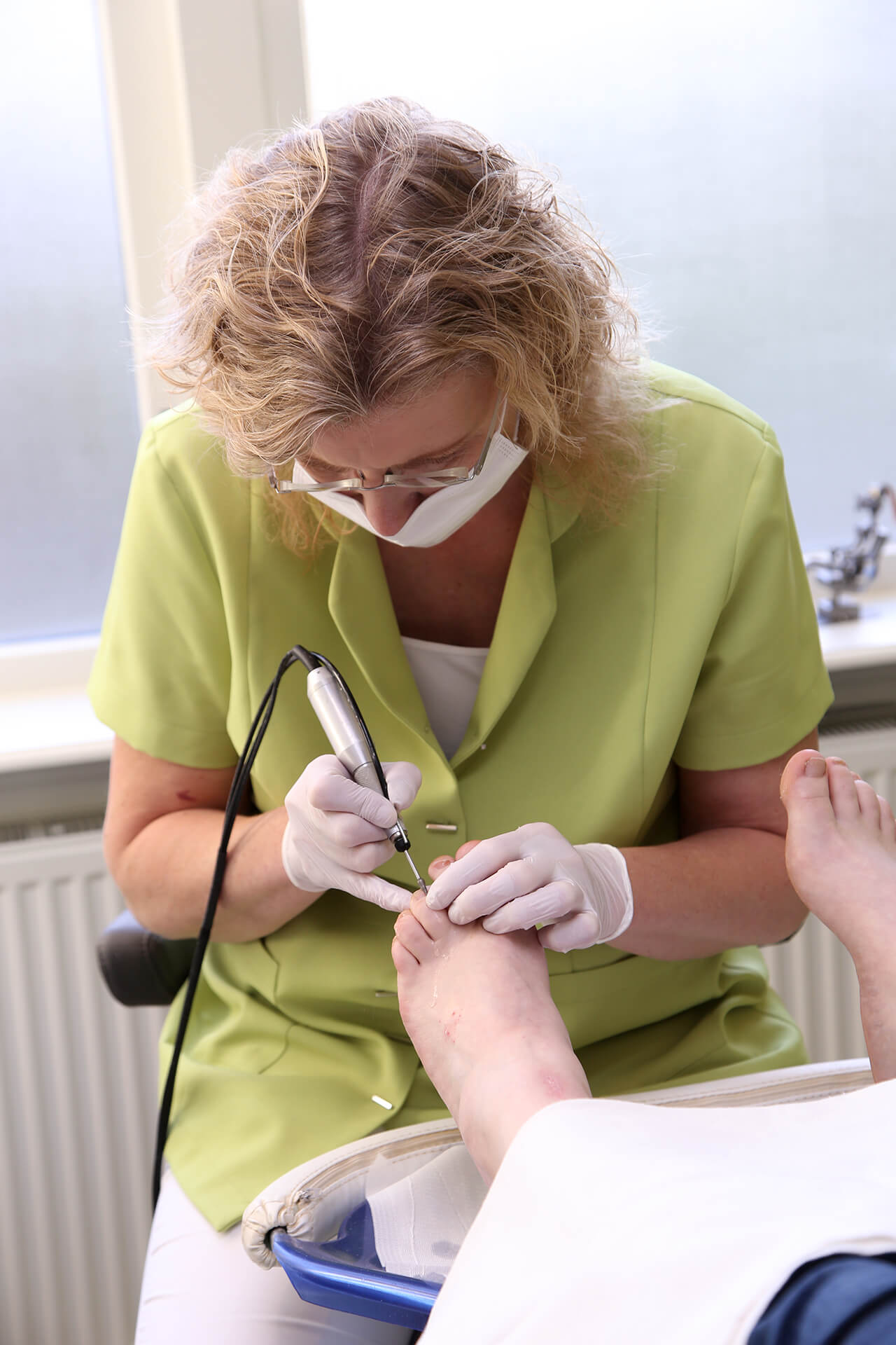 Schoonheidssalon en Pedicure Foot & Beauty care