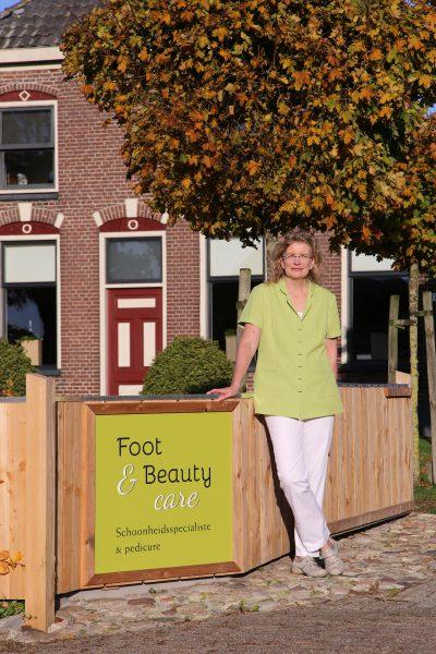 Bettie Hummel Schoonheidssalon en Pedicure Foot & Beauty care