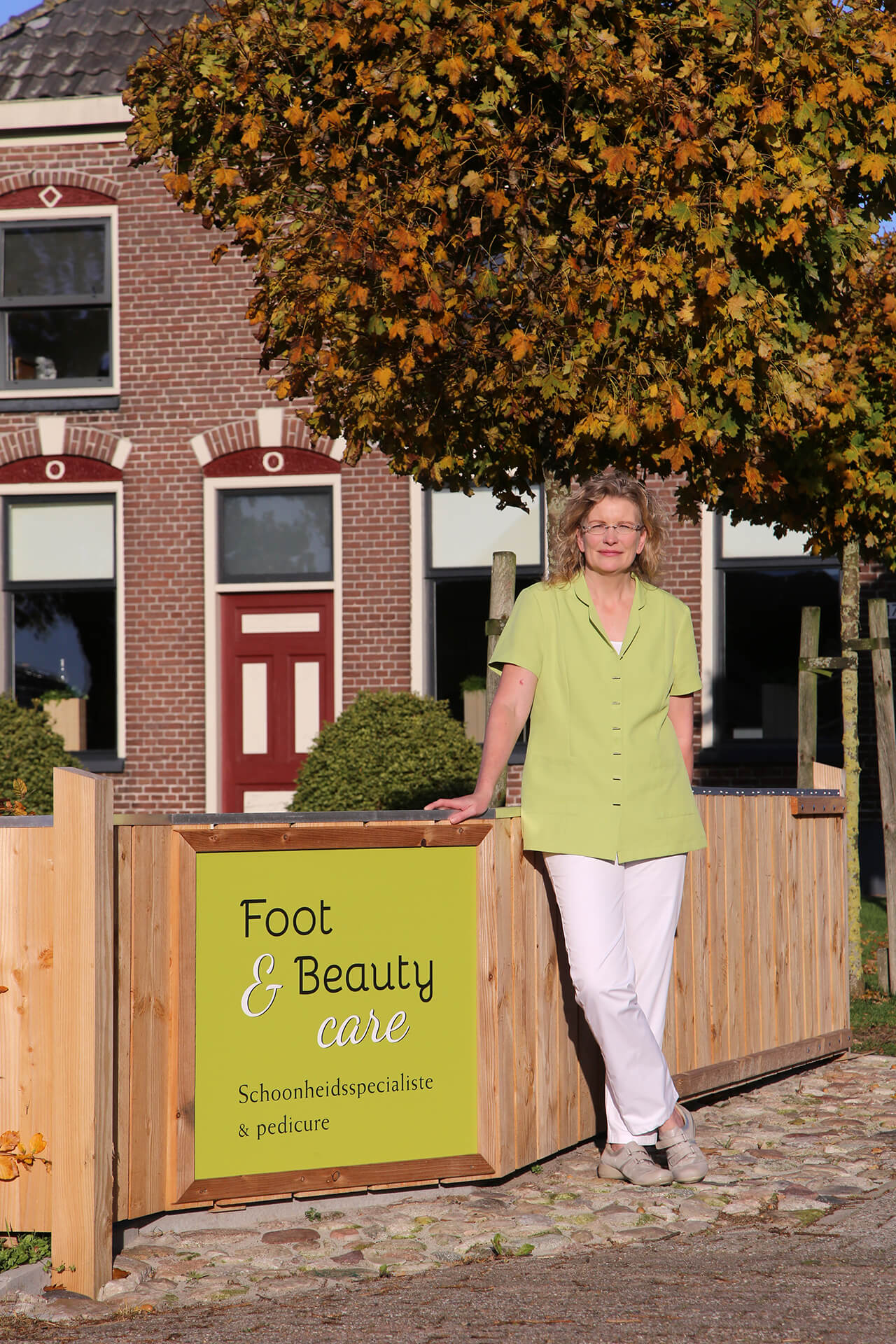 Bettie Hummel Schoonheidssalon en Pedicure Foot & Beauty care